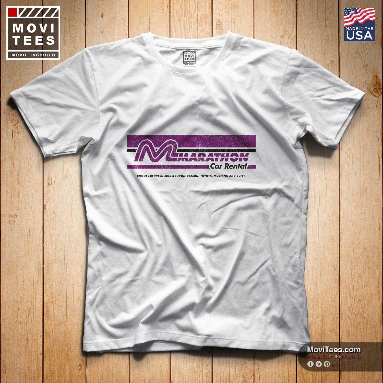 Marathon Car Rental T-Shirt