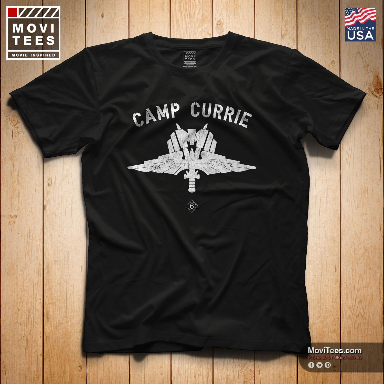 Camp Currie T-Shirt
