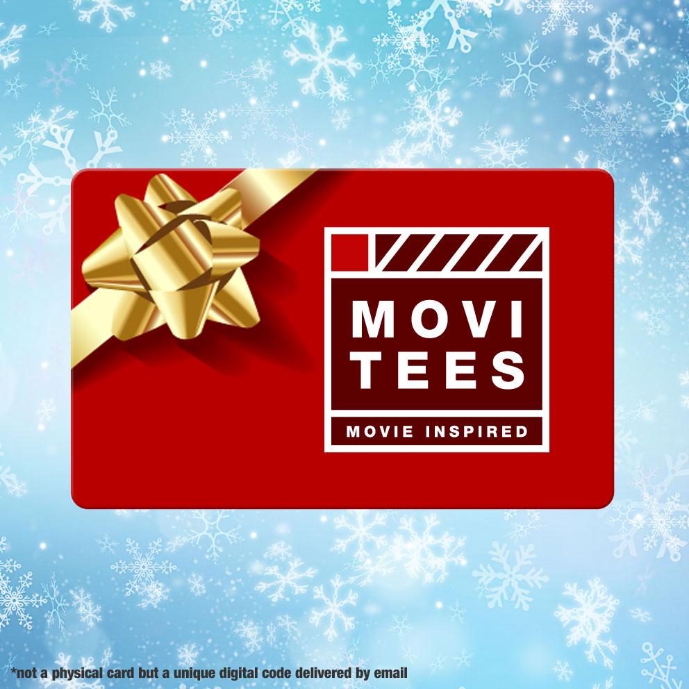 $20 MoviTees Gift Card