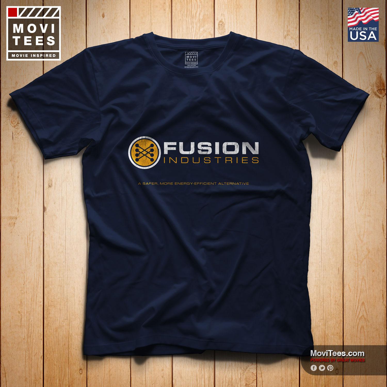 Fusion Industries T-Shirt