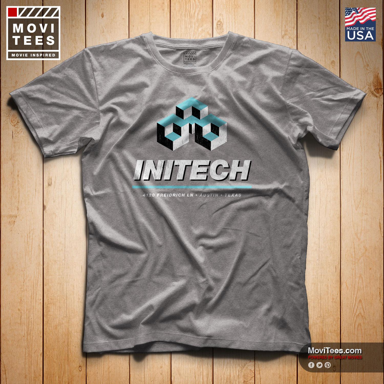 Initech T-Shirt