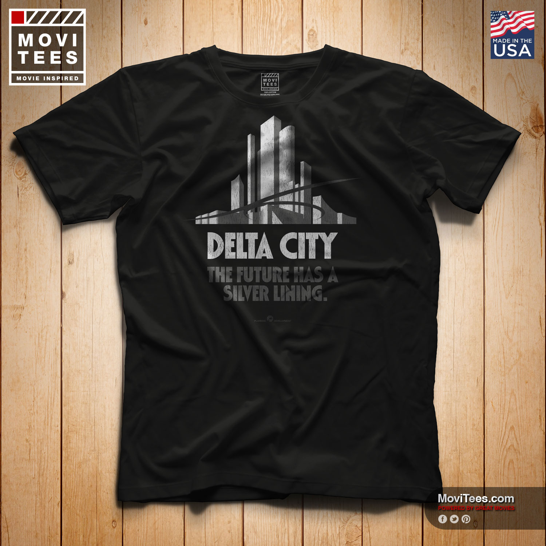 Delta City T-Shirt