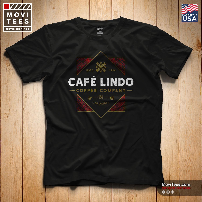 Café Lindo T-Shirt