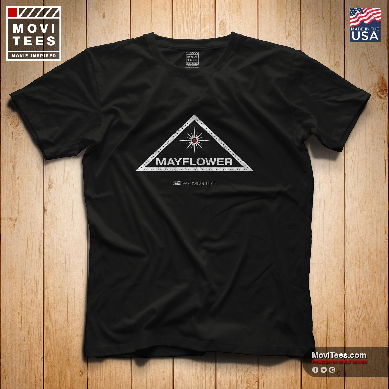 Project Mayflower T-Shirt