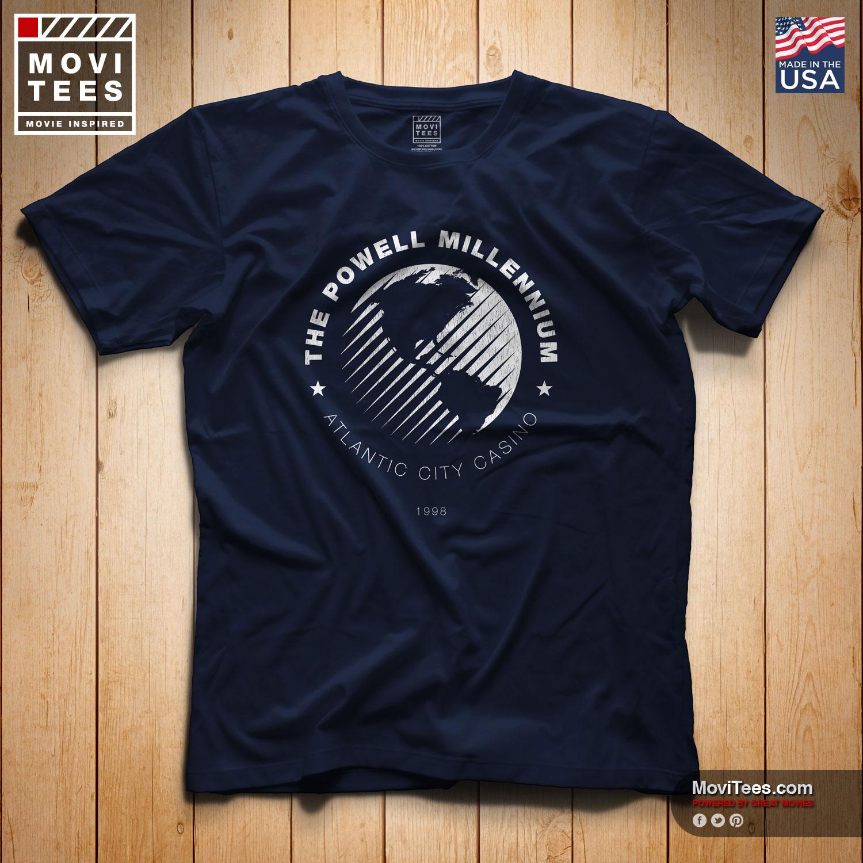 The Powell Millennium T-Shirt