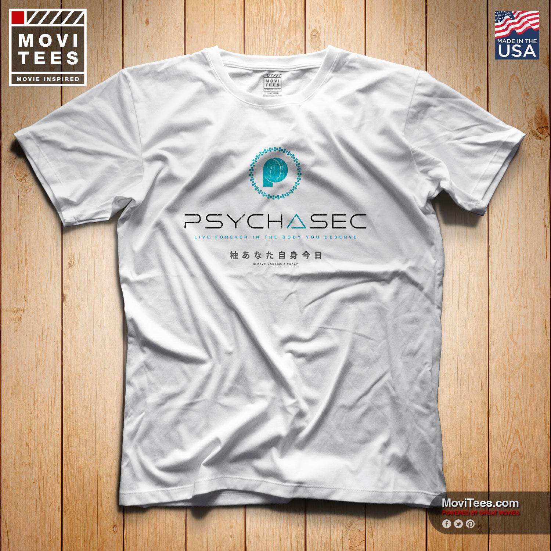 Psychasec T-Shirt