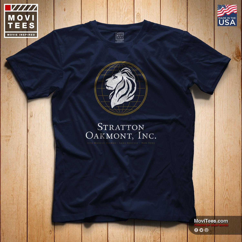Stratton Oakmont, Inc. T-Shirt