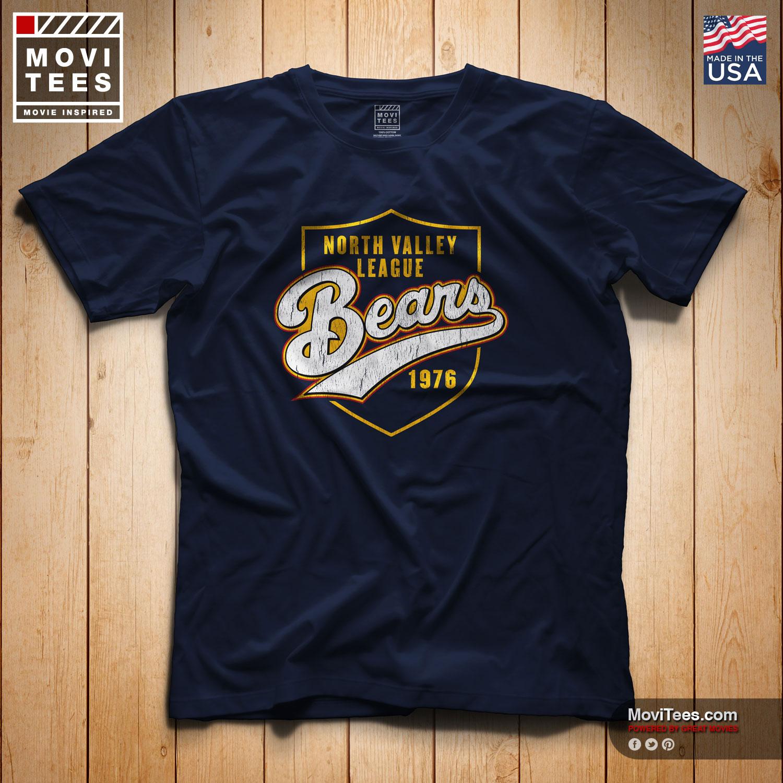 North Valley League Bears T-Shirt