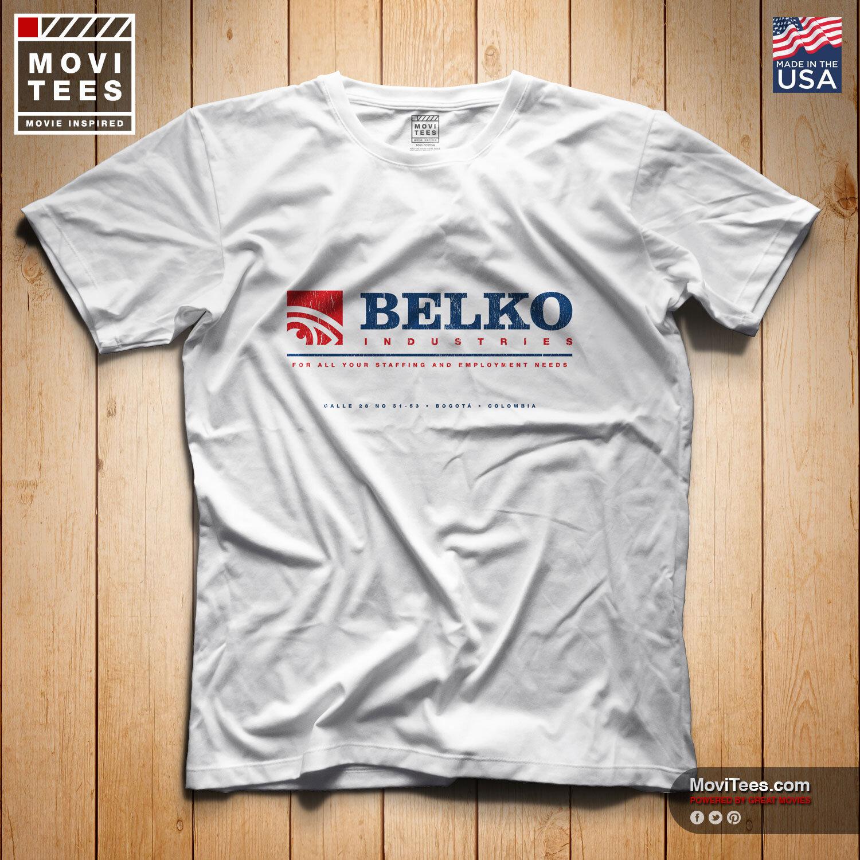Belko Industries T-Shirt