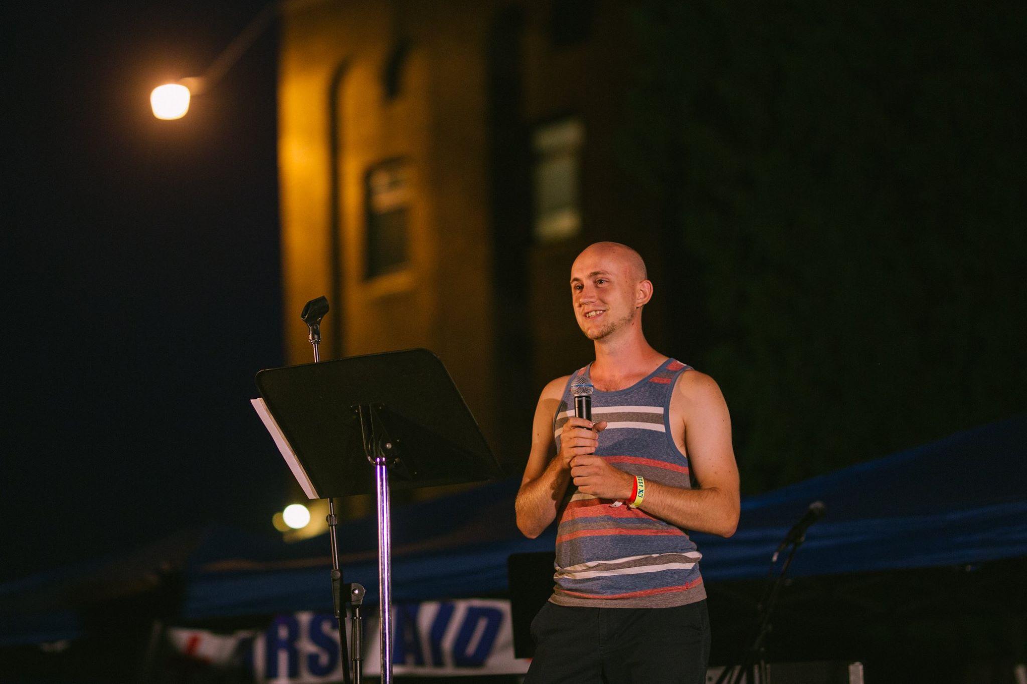 Greg Couweleers - Community Care Coordinator