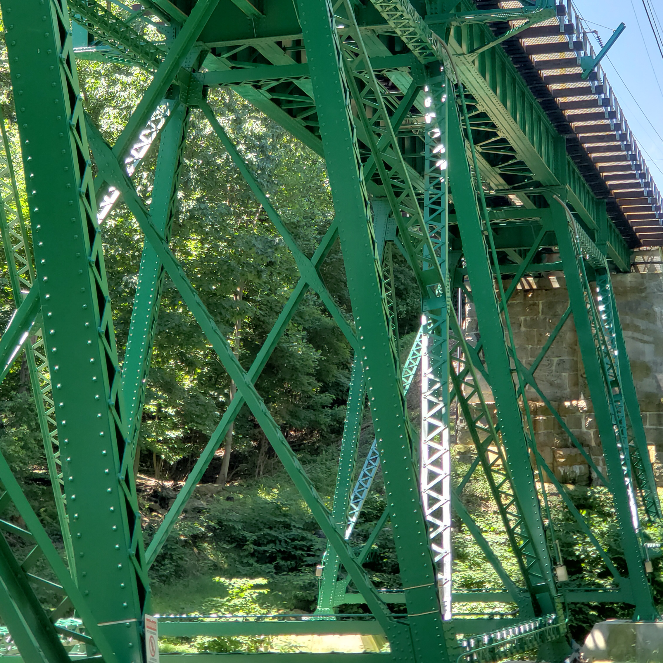 Structural & Rail Engineering -