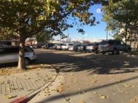 Train Depot Lot, Kimball Ave.