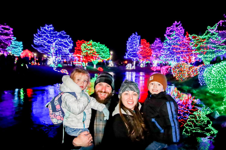 Caldwell Christmas Bazaar 2020 Caldwell's Winter Wonderland Festival — Indian Creek Plaza