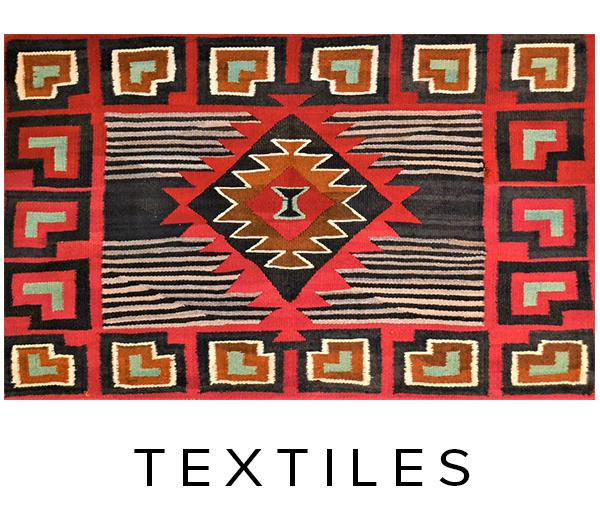 Native American, Navajo Blankets & Rugs