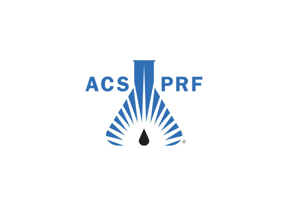 ACS Petroleum Research Fund logo