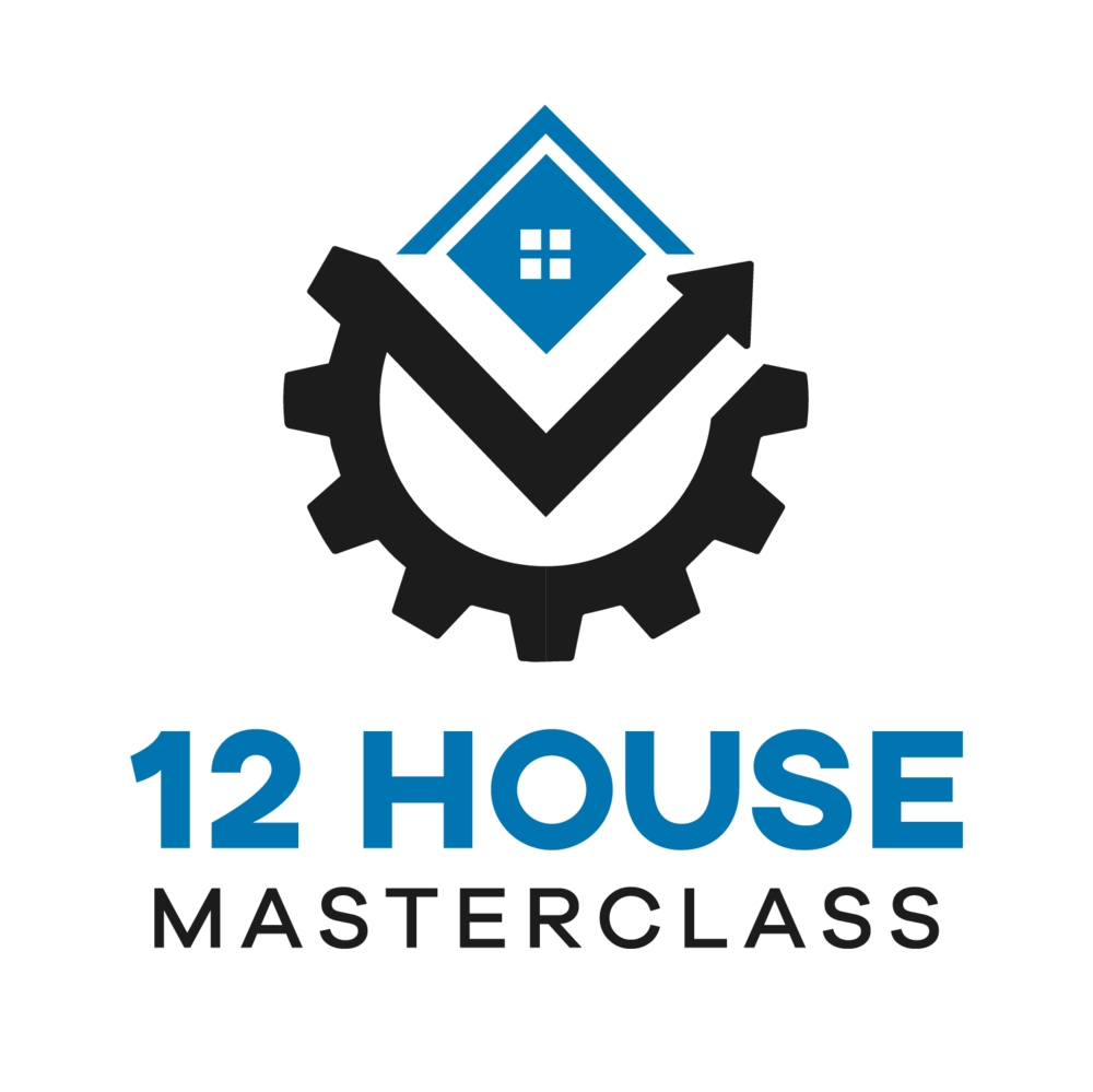 The 12 House Masterclass - Our flagship product.This masterclass teaches you everything you need to know from A to Z to be able to replace your income with passive income simply by purchasing 12 rental properties. It's easier than you think!Click the button below to learn more and see a replay of our latest weekly webclass.LEARN MORE ➤