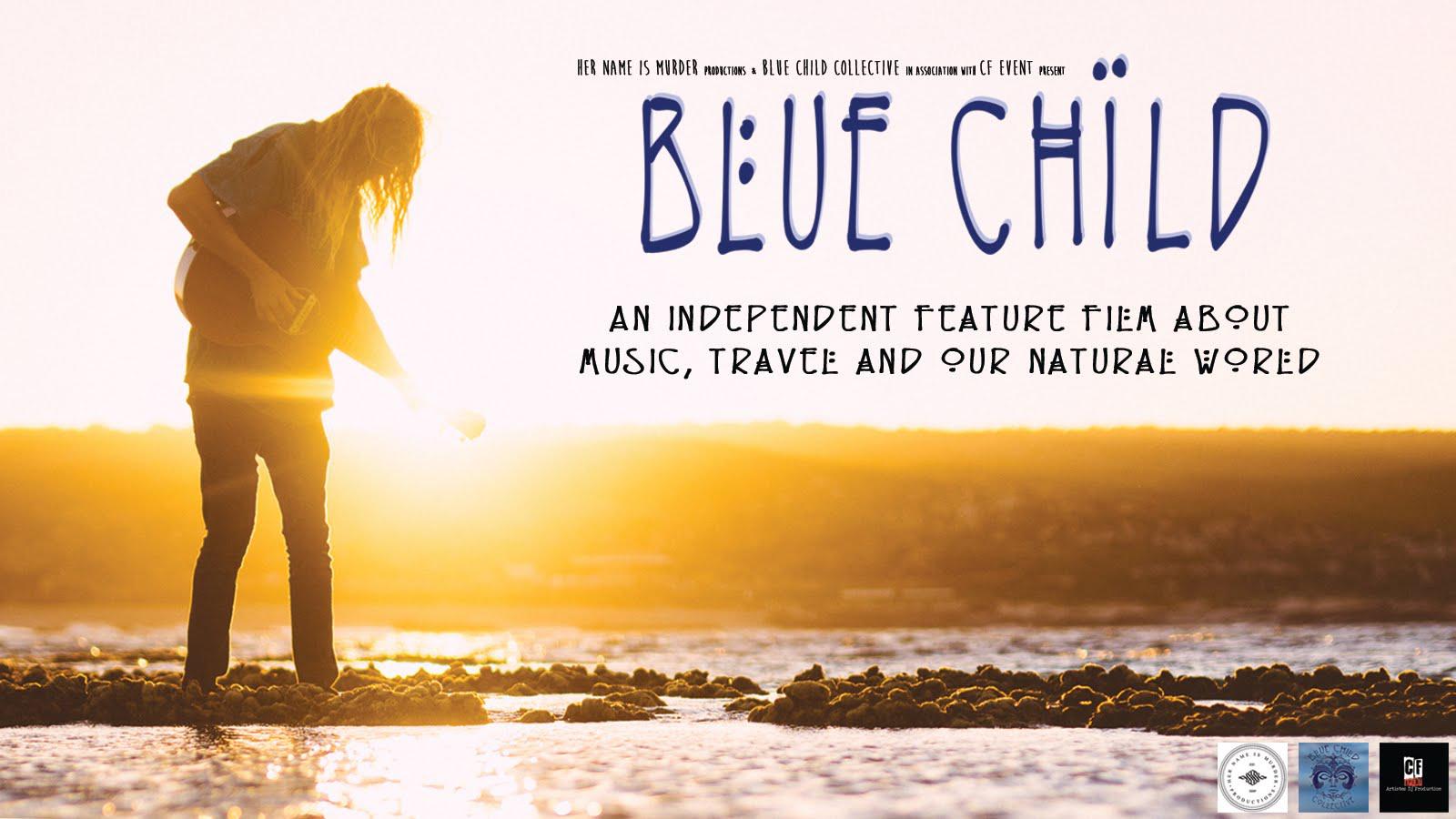 Blur Child Collective -   Website.