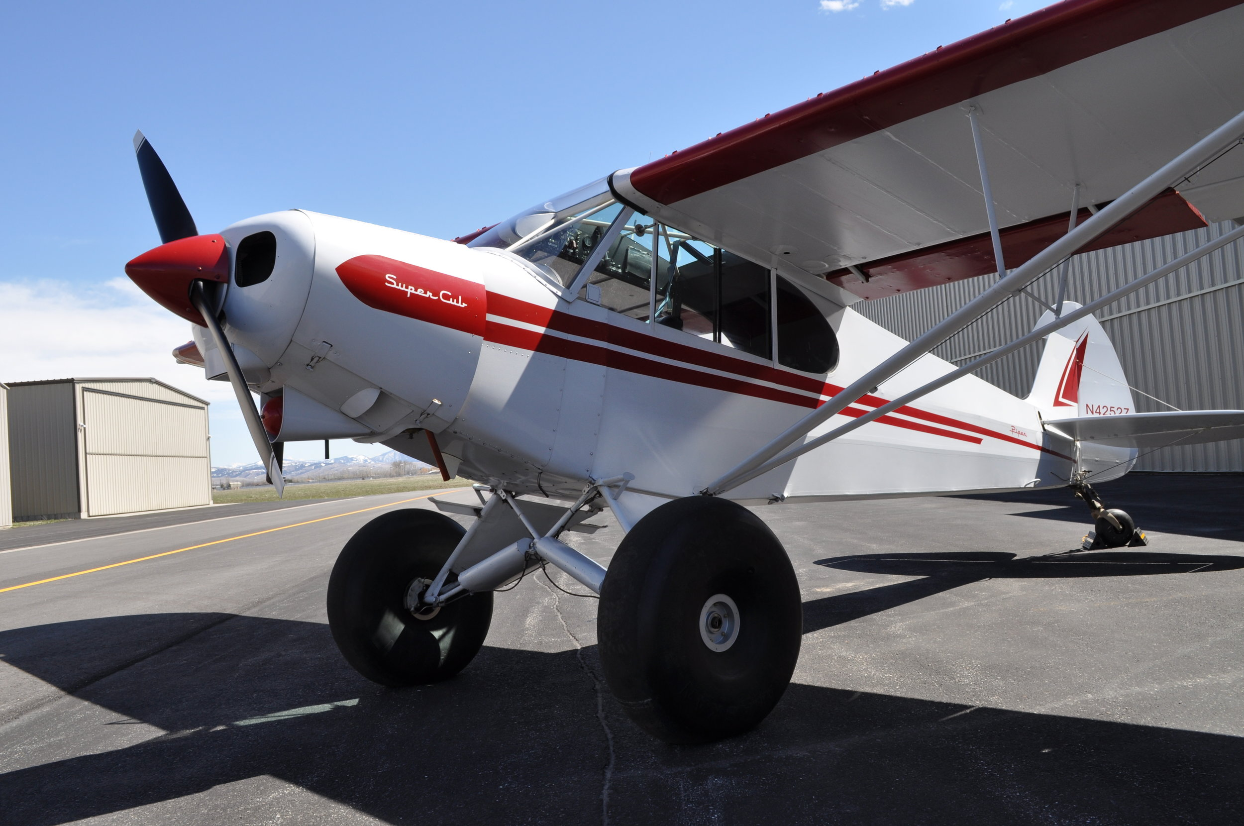 Bush Plane For Sale >> Aircraft For Sale Bear Paw