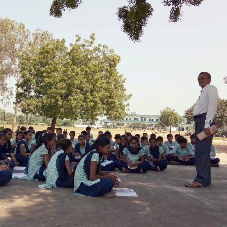 Gabat Village School