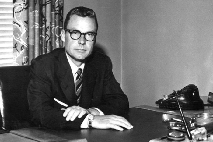 5 Leadership Thoughts from Earl Nightingale
