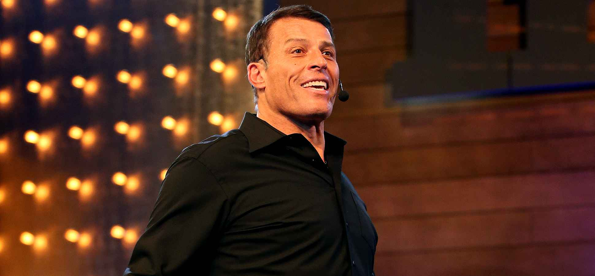 5 Leadership Thoughts from Tony Robbins