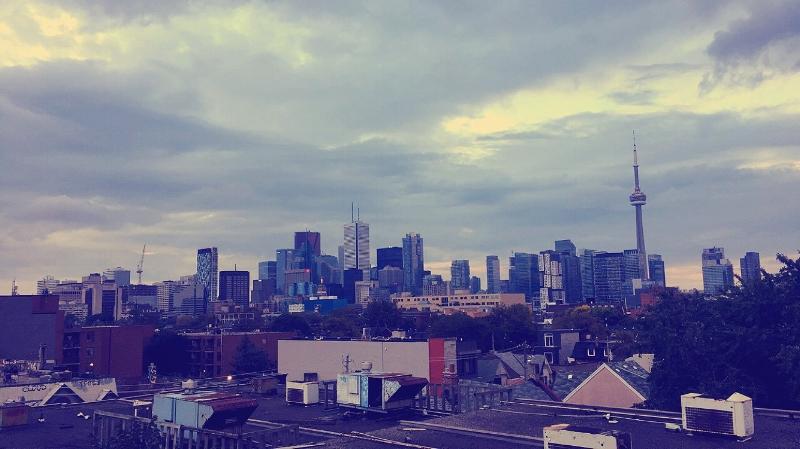 Travel Stories   Toronto, ON   Emily Malkowski   Travel & Lifestyle Blogger