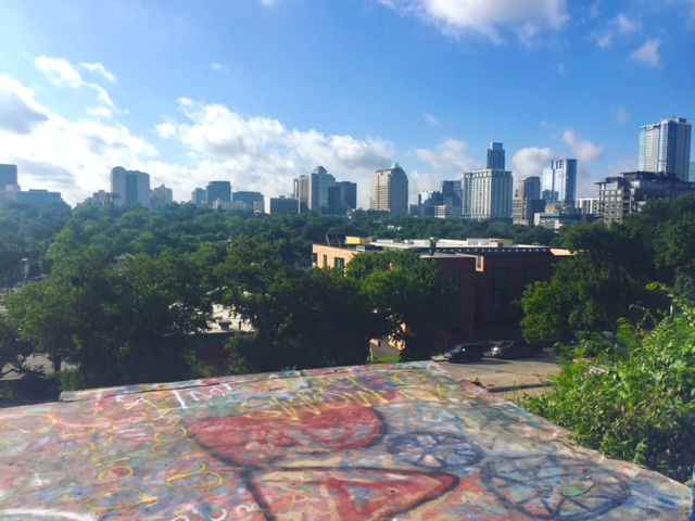 Travel Guide | Cheap Things to do in Austin, TX | Broke AF Travel | Emily Malkowski