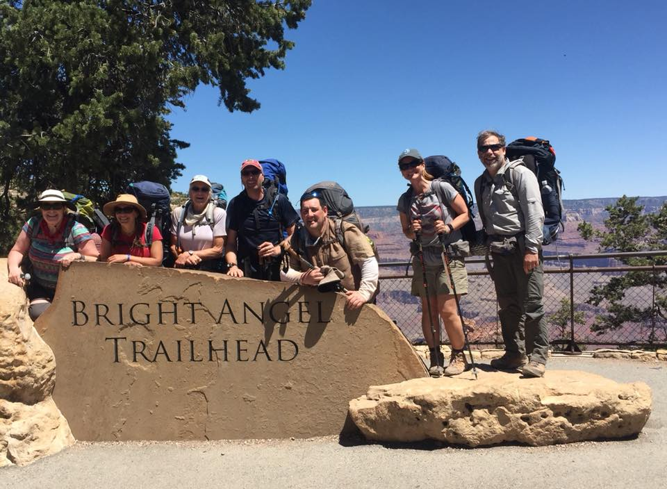Travel Stories: Hiking the Grand Canyon Solo   Emily Malkowski   Lifestyle & Travel Blogger