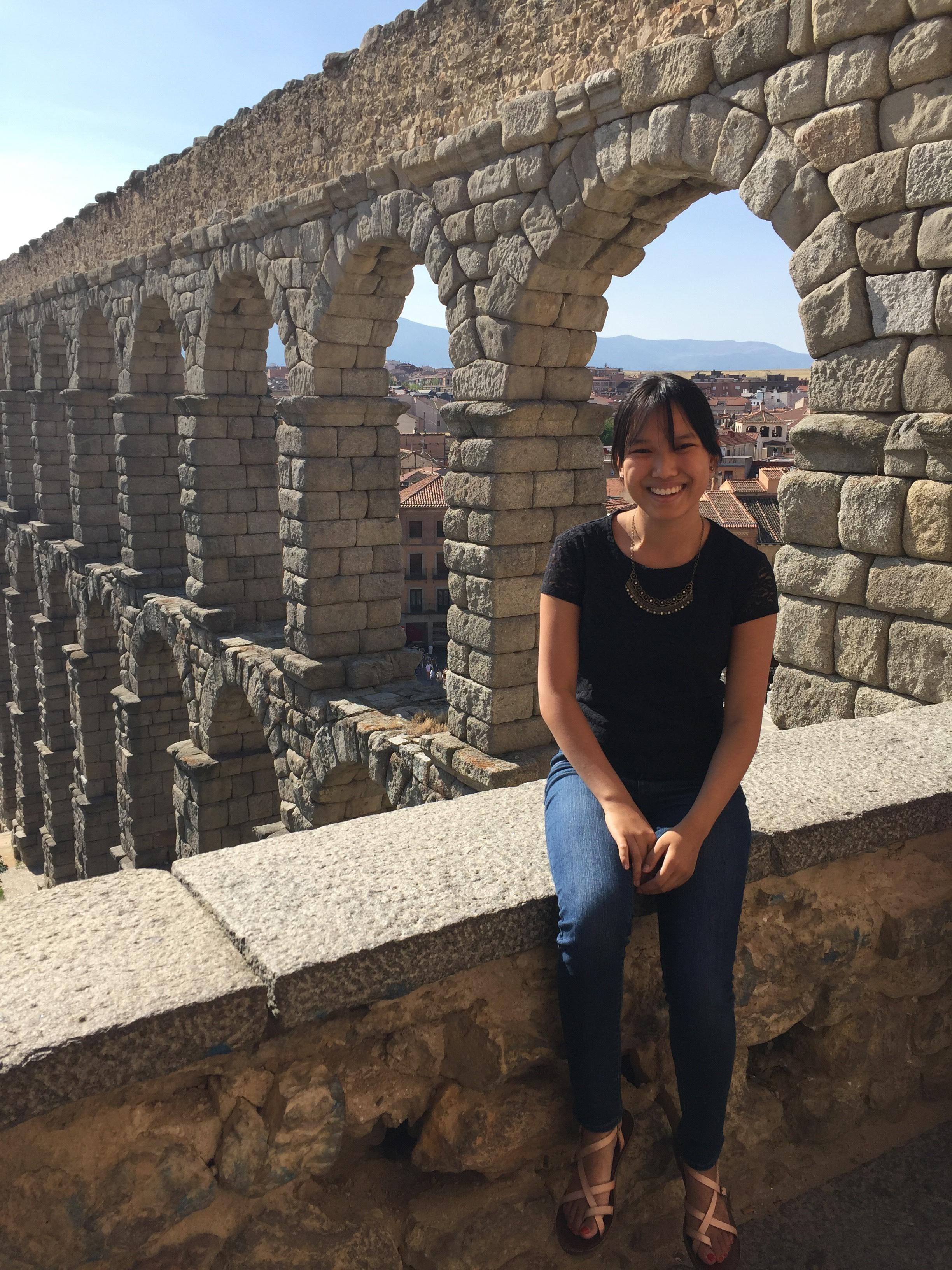 Study Abroad Travel Stories | Emily Malkowski | Lifestyle & Travel Blogger