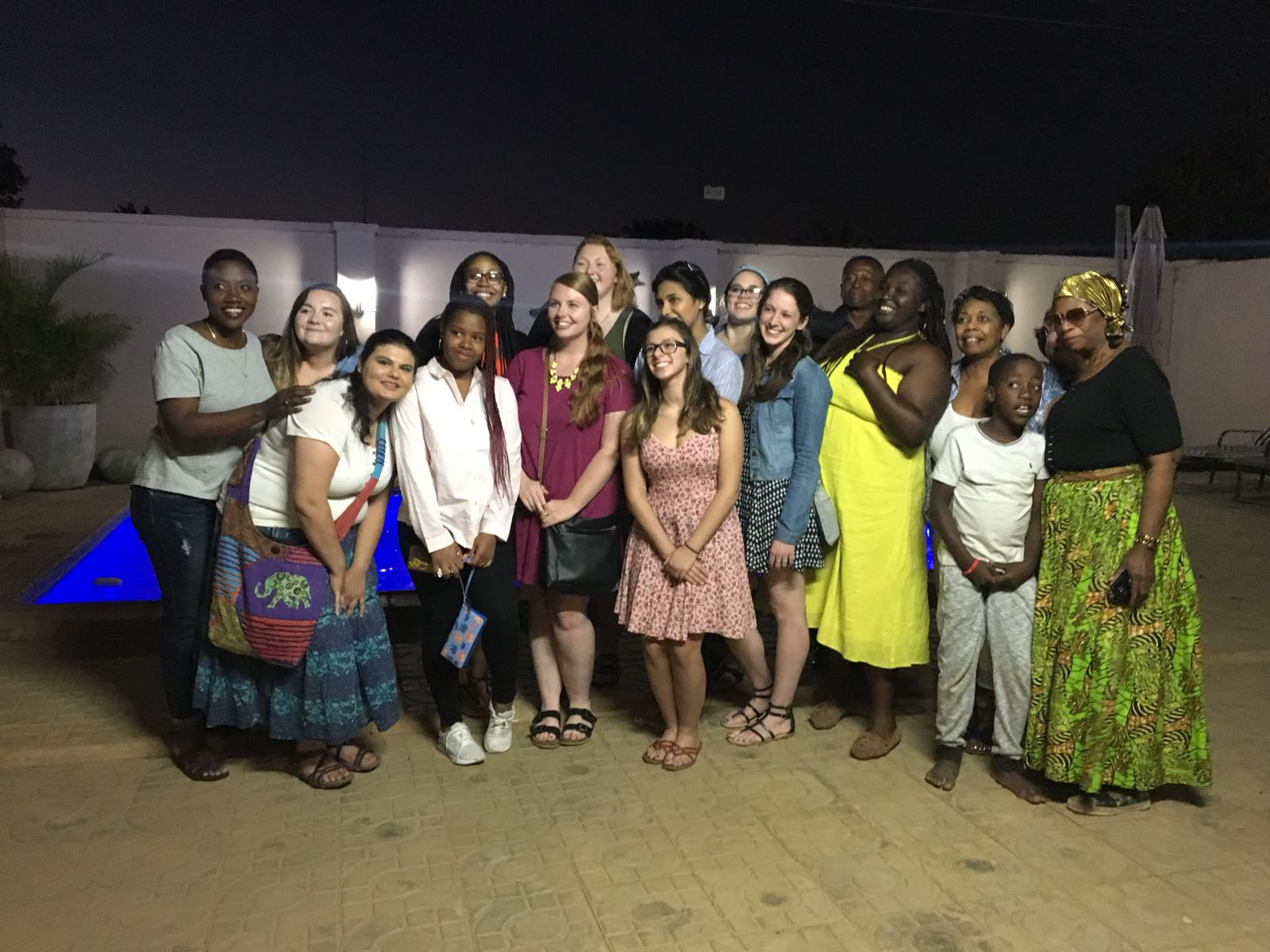Travel Stores | Teaching & Studying Abroad in Africa | Emily Malkowski | Travel & Lifestyle Blogger
