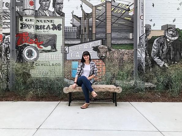 Solo Travel | Emily Malkowski | Travel & Lifestyle Blogger | Buffalo, NY