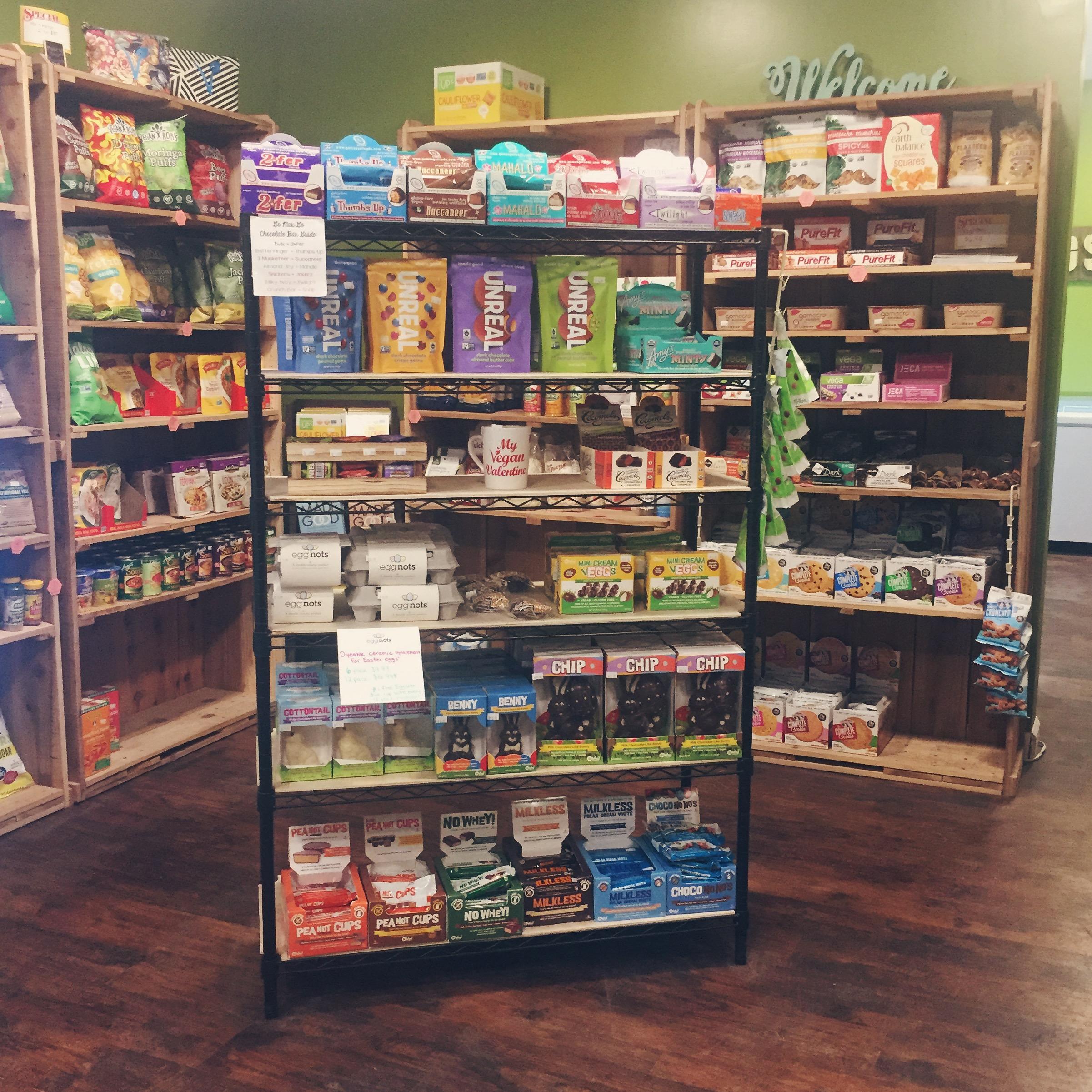 The Vegan Grocery Store Haul | Buffalo, NY | Emily Malkowski | Travel & Lifestyle Blogger