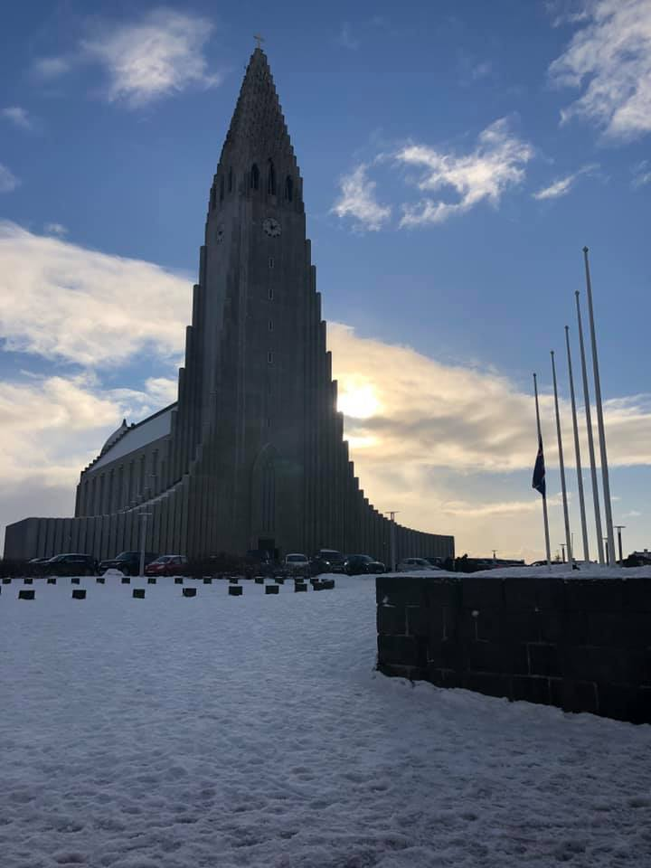 Travel Stories: Cheap Weekend Getaway in Iceland | Emily Malkowski Blog