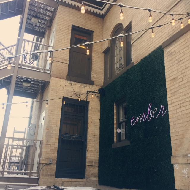 Ember Hostel Denver | Boutique Hostile in Capitol Hill | Travel Blogger