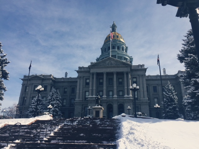 Explore Capitol Hill Denver | Ember Hostel | Emily Malkowski | Travel Blogger