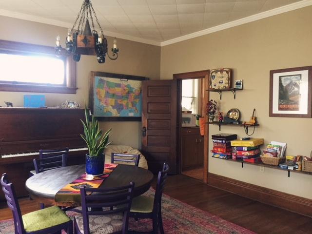Fernweh Inn & Hostel Reviews | Emily Malkowski | Travel Blogger