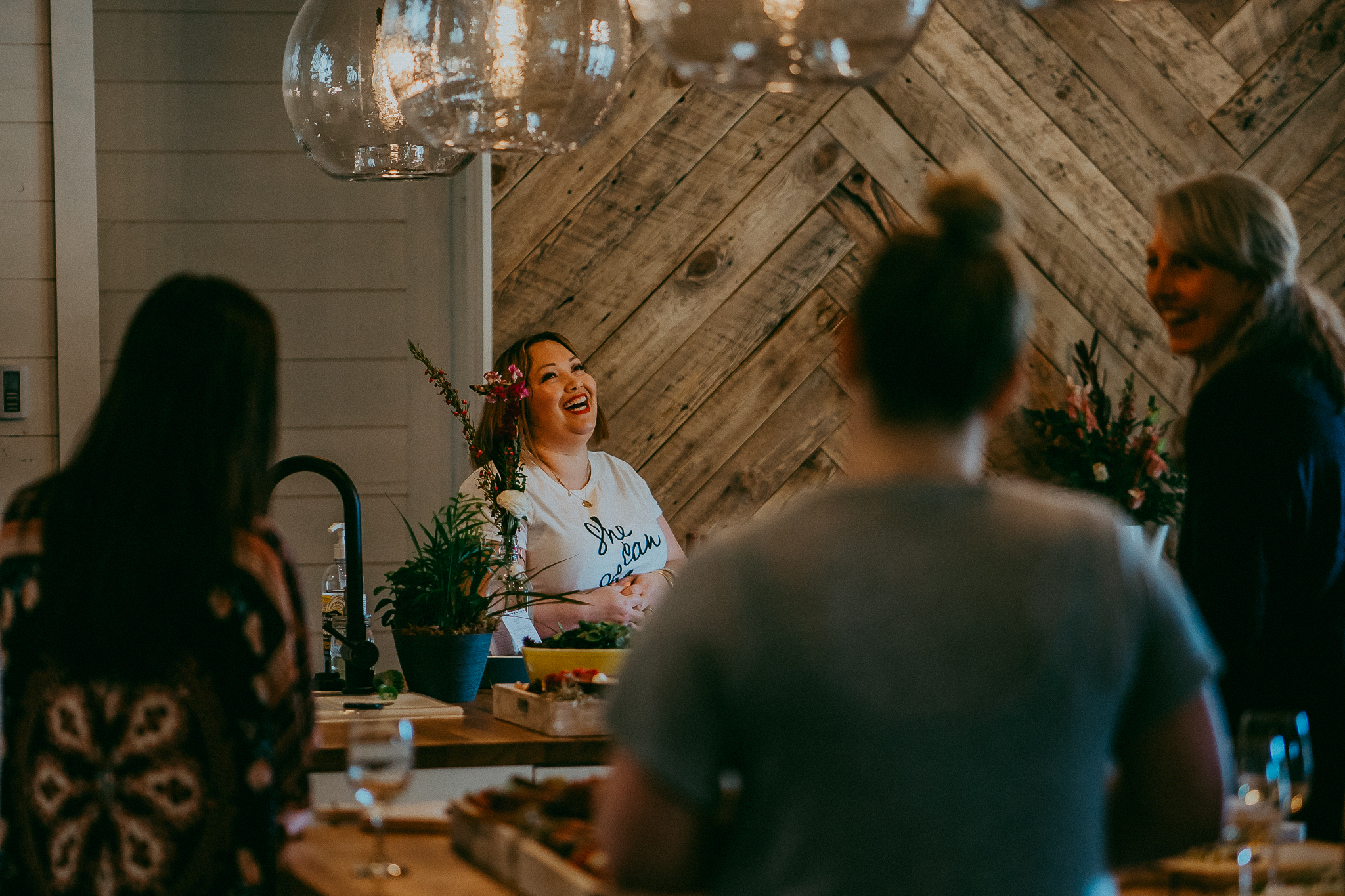 """""""An Hour With"""" featuring Chef Kim, owner of Etiquette Catering Co. in Rapid City, SD"""