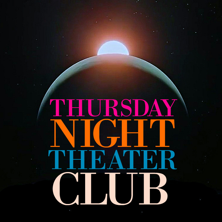 - Actors interested in auditioning may send an email with a headshot and resume to: ThursdayNightTheaterClub@gmail.com-Artistic DirectorsAlice L Walker and Tom Vitorino