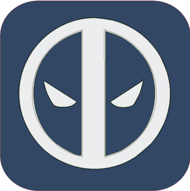 Deadpool Lance Graphics Llc
