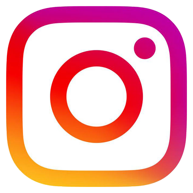 The New Instagram Logo With Transparent Background 11.png