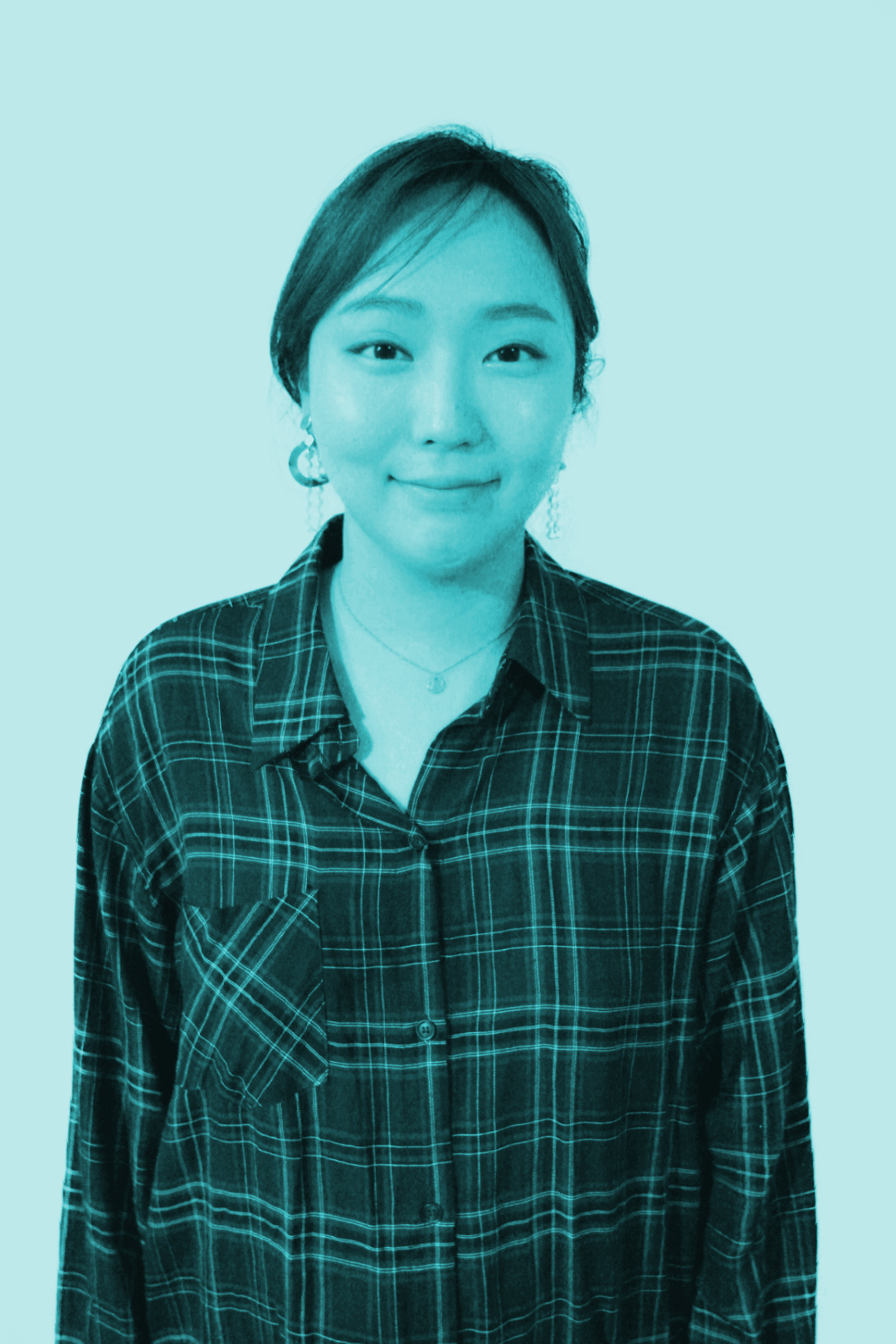 Sasha - Having taught extensively back in her home Korea, Sasha has experience tutoring both children and adults. She continues to pursue her passion in teaching as she loves the rewarding feeling of getting to see her students progress in learning a new language.