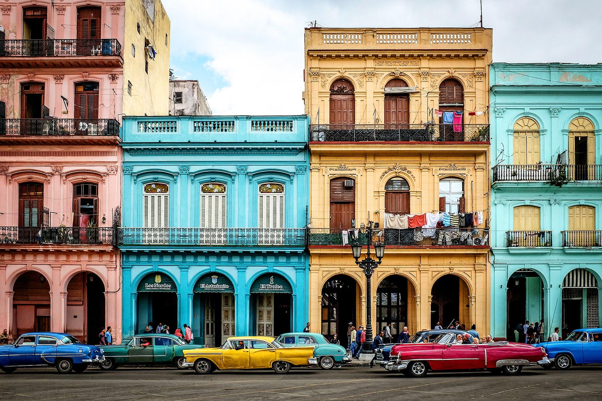 1. Cuba -