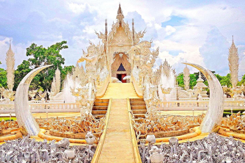 2. Thailand -