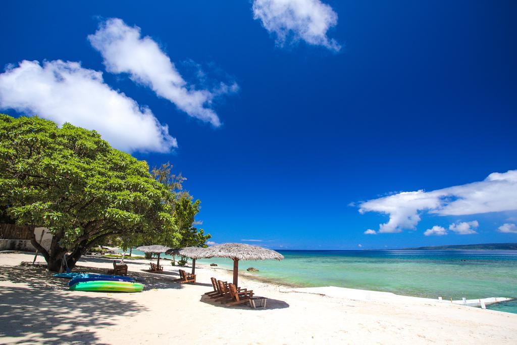 3. Vanuatu -