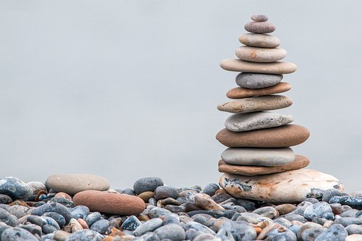 Life Balance - Finding balance amid life's responsibilities.