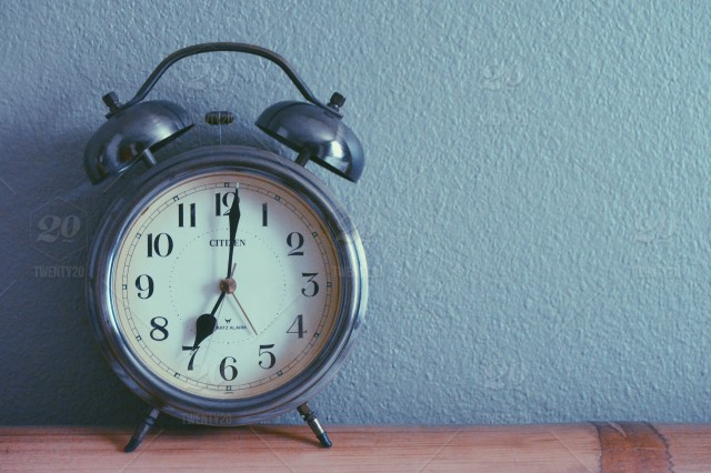 Time Management - Prioritizing, delegating, and shifting focus to find time for the things that mean the most.
