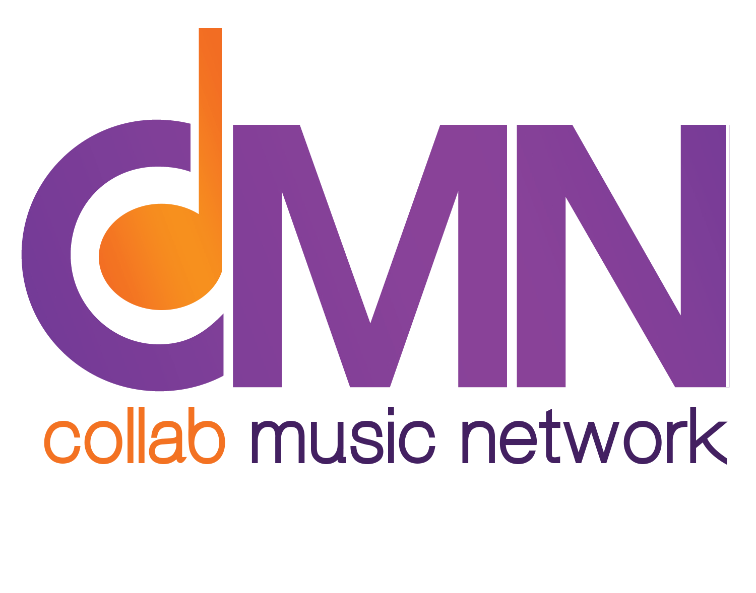 Collab Music Network
