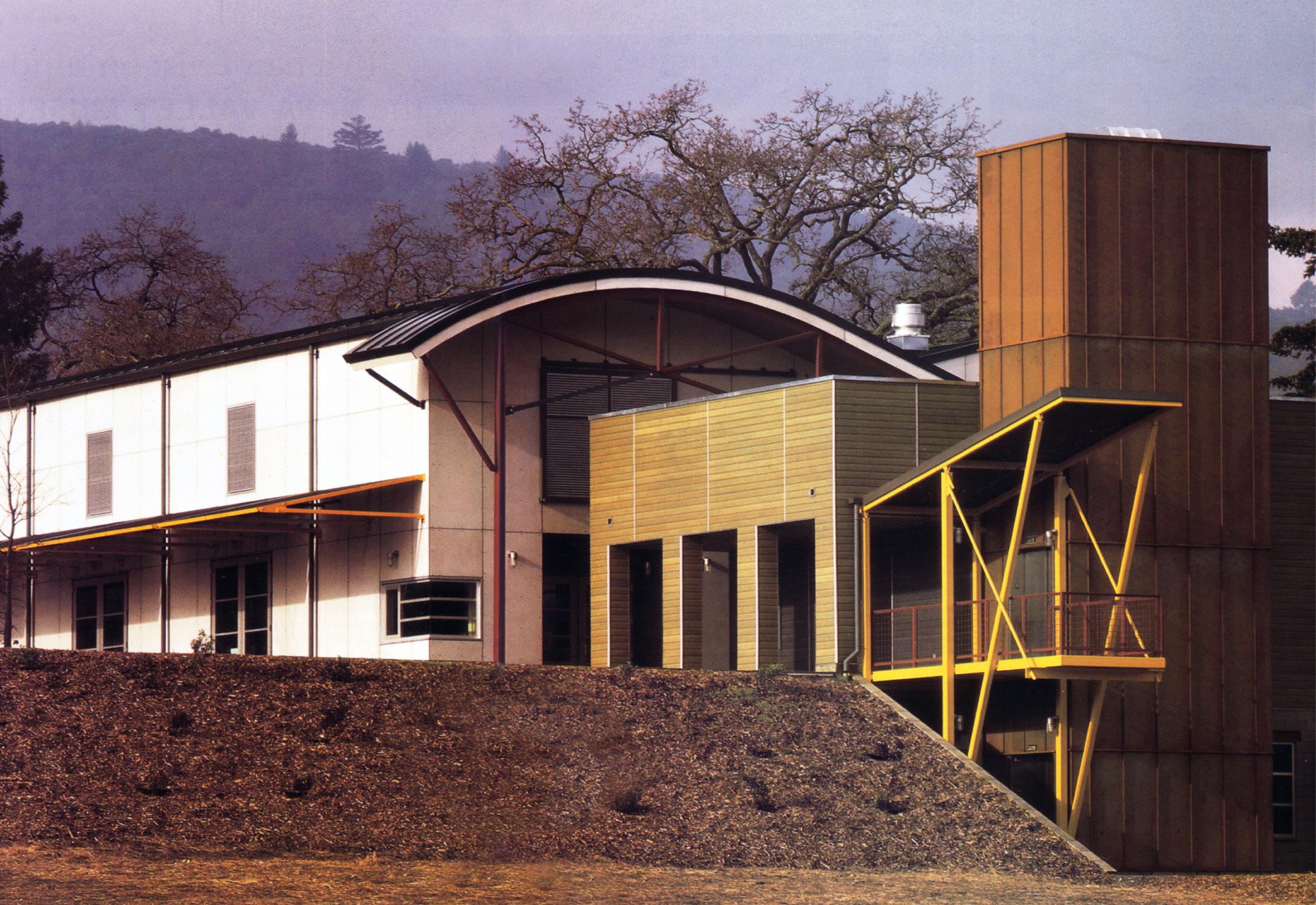 Napa Valley Museum, CA