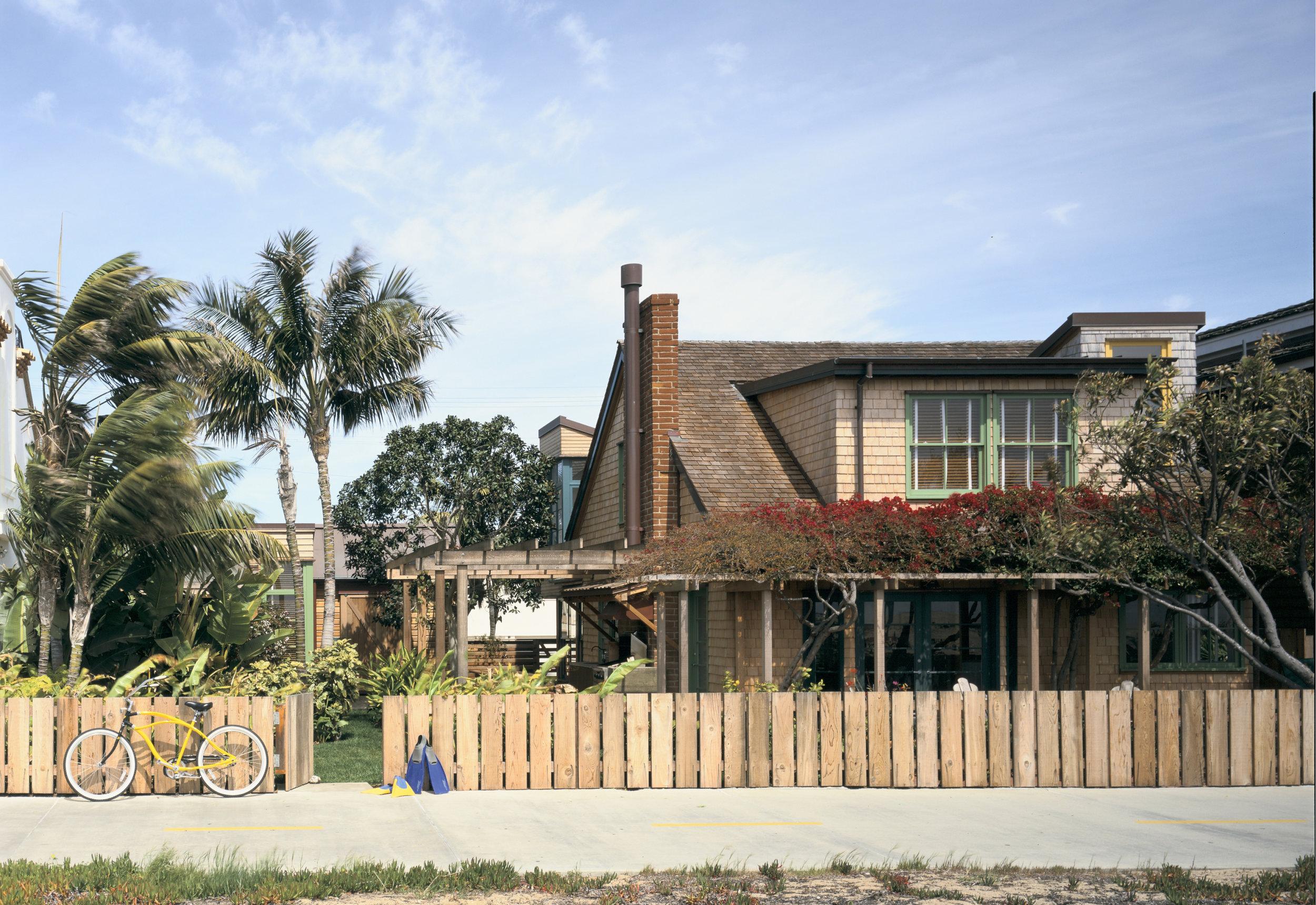 Newport Beach House, CA
