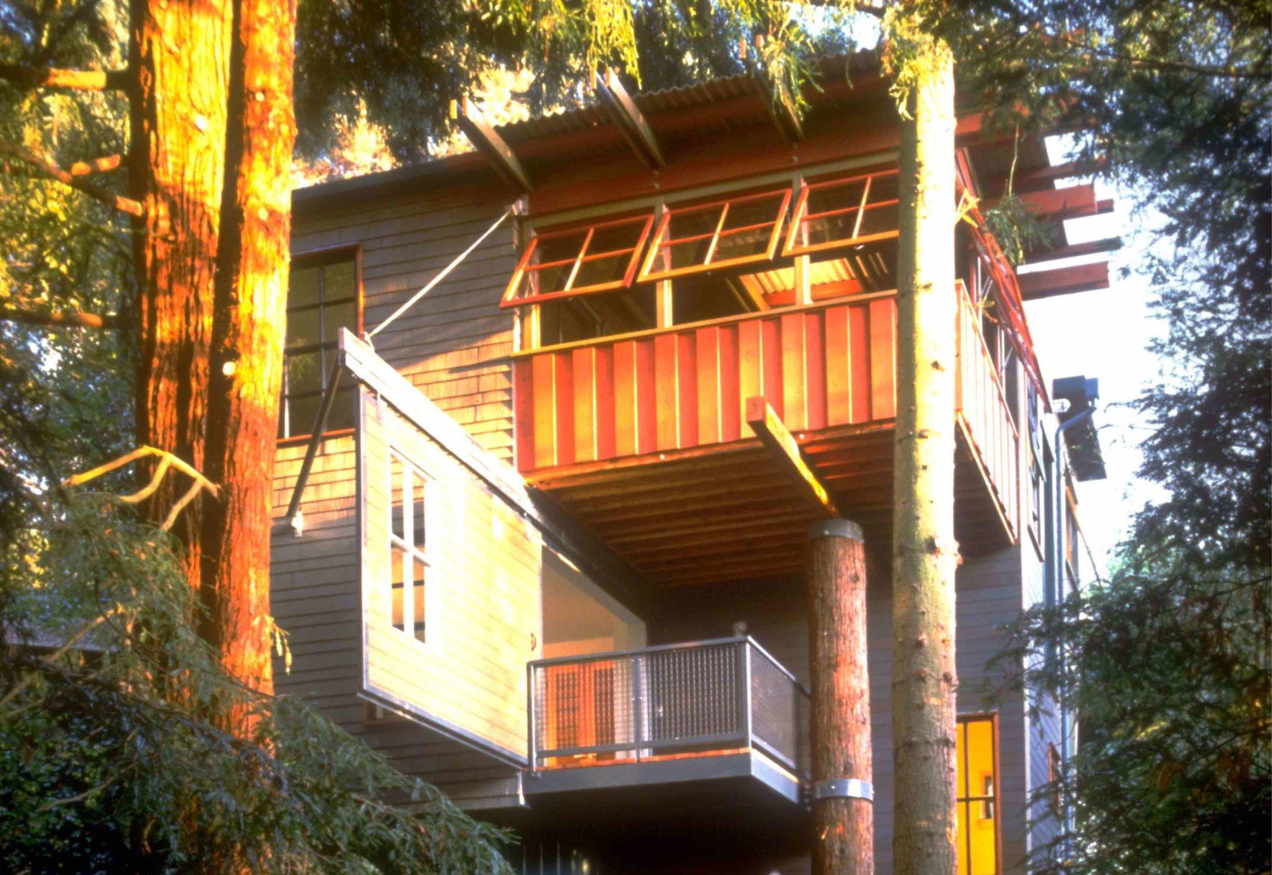 Fernau / Cunniff House, CA
